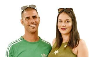 Tibor Baiee in Ana Hrovat: Poslali so ga iz porodne sobe