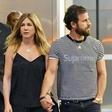 Jeniffer Aniston: Ujeta v ljubezenskem trikotniku