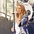 Celine Dion: Ima res novega fanta?