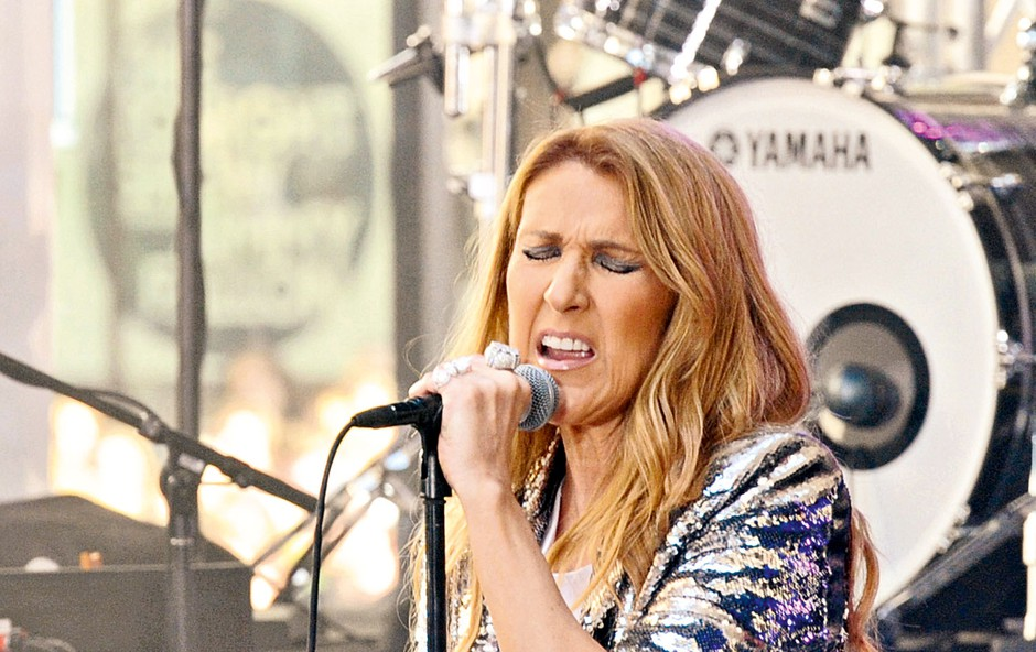 Celine Dion: Ima res novega fanta? (foto: Profimedia)