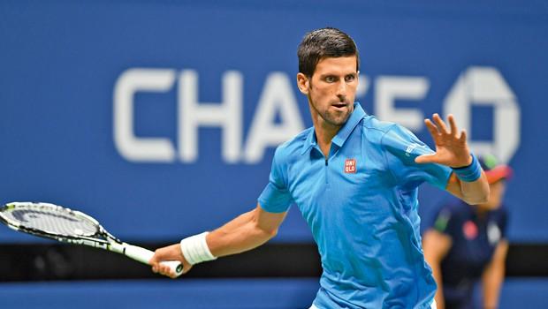 Novak Djoković: Je res varal svojo soprogo? (foto: Profimedia)