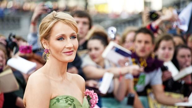 JK Rowling: Vse se je zgodilo na železniški postaji (foto: Shutterstock)