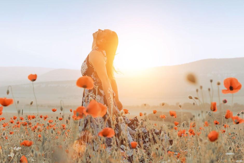 Biti samski ne pomeni biti tudi osamljen! (foto: Shutterstock)