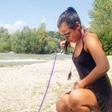 Jinny Ribič: Kopanje morskih prašičkov