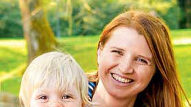 Ana Bešter Bertoncelj (kolumna): Mami, boli me (foto: arhiv revije Lady)