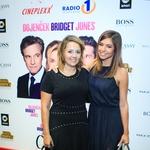 Ekskluzivna predpremieraDojenček Bridget Jones v Cineplexxu Kranj (foto: Mediaspeed)