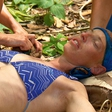 Brina (Survivor): Omedlela je!