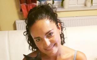 Tadeja Ternar: Muc ukradel njeno srce