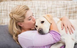 Pogovor s psom je znak inteligence!
