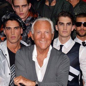 Kaj bi počel Giorgio Armani, če ne bi postal modni oblikovalec?