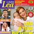 Manca Špik za novo Leo: »Lana je težko pričakovan otrok!«