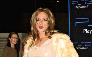 Alexis Arquette: Za transspolno igralko naj bi bil usoden aids
