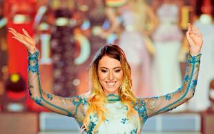 O Sandri Zulić, ki je postala Miss Nove