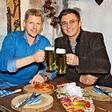 Hans Sigl: Rad obišče Oktoberfest