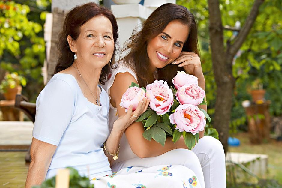 "Lorella Flego: ""Mama me je naučila verjeti v svoje sanje"" (foto: Lost Production)"