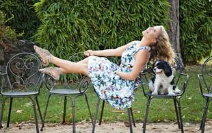 Anika Horvat: »Samo plesat me peljite!«