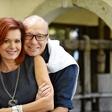 Simona Vodopivec & Jurij Franko: Z Mammo Mio v vsako vas