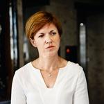 Sabina Gombač, brezplačni zaupni telefon Samarijan  (foto: Aleksandra Saša Prelesnik, Shutterstock)