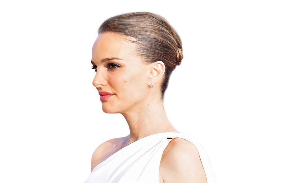 Natalie Portman: Nosečnost razkrila na rdeči preprogi (foto: Profimedia)