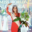 Najlepša Slovenka Maja Taradi: Po diplomi v Las Vegas