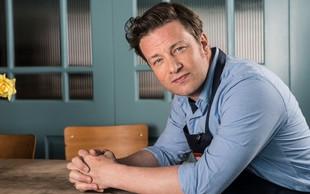 Jamie Oliver ima prazen račun: Poslovna katastrofa slavnega kuharja