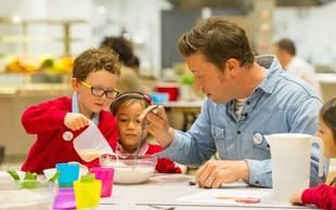 Jamie Oliver: Imel je vse, potem pa je doživel pravo kalvarijo