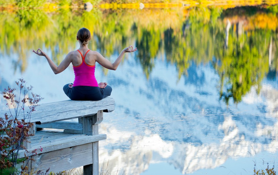 Mojster zena: Meditacija je včasih precenjena (morda pa celo škodljiva) (foto: Profimedia)