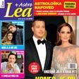 V novi Lei o tem, zakaj je bil razhod Angeline Jolie & Brada Pitta neizogiben