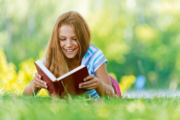 Zakaj mladi (ne) berejo: »Za branje nimam časa« (foto: Shutterstock)