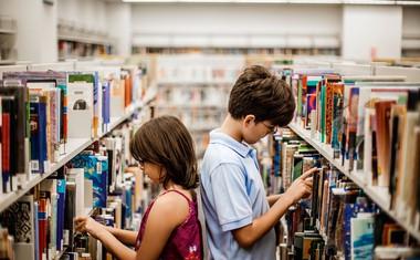 Zakaj mladi (ne) berejo: »Za branje nimam časa«