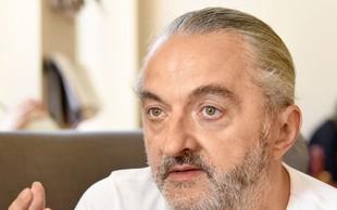 """Milan Gačanovič: """"Sem na vrhuncu ustvarjanja"""""""