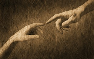 Jorge Bucay: Srečanje je odkritje, je graditev in je vedno znova razodetje!