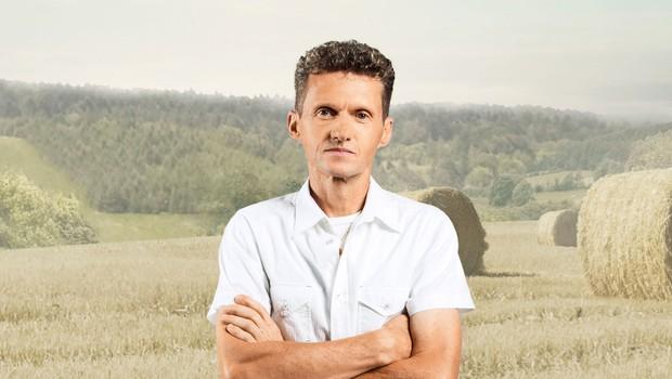 Samo (Kmetija: Nov začetek): Združil bo moči s predsednikom? (foto: planet tv)