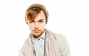 David Hojnik (DH fashion): Nasvet modnega oblikovalca