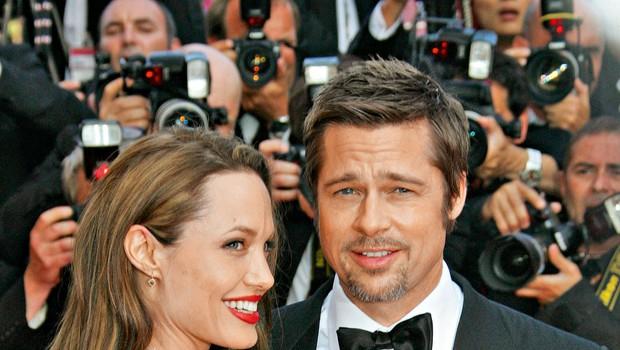 Brad Pitt in Angelina Jolie: Konec filmske pravljice (foto: Profimedia, Shutterstock)
