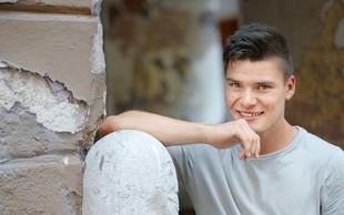 Jernej Kozan: Nikoli nisem zaplesal sredi učilnice