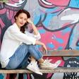 Anja Drnovšek: Pri 27 letih v pokoju