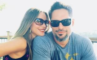 Joe Manganiello in Sofía Vergara: Srečen zakon zaradi kave