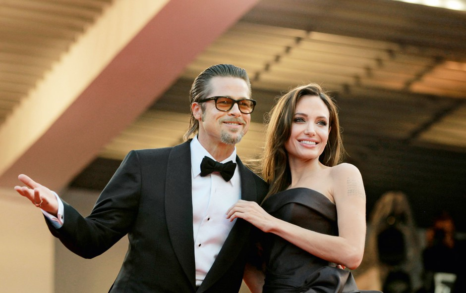 Brad Pitt: Kronologija razbite hollywoodske pravljice (foto: Shutterstock)