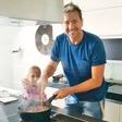 Vsestranski Werner  odličen tudi v kuhinji