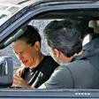 Jennifer Garner in Ben Affleck: Spravil jo je v jok!