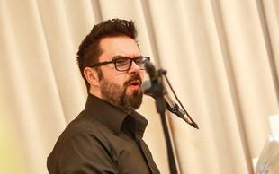Petar Grašo ima novo pesem za jesen