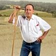 Franc (Kmetija: Nov začetek): Dolgove je poplačal