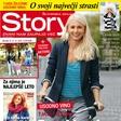 Tjaša Železnik (Usodno vino) za Story: »Popoldnevi so za hčerko!«