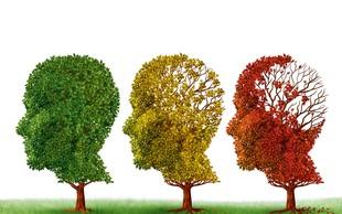 Alzheimerjeva bolezen - učitelj človečnosti!
