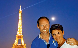 Jože Potrebuješ: V Pariz po terorističnih napadih