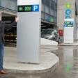 Cityparkova parkirna hiša prenovljena po najsodobnejših tehničnih in varnostnih standardih
