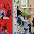 Športna inovacija z Mino Markovič – ena stena, tisoč smeri