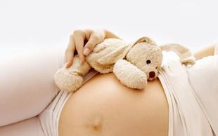 Zavestno starševstvo se začne z zavestnim sporazumevanjem že z dojenčkom