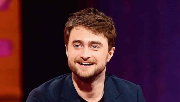 Daniel Radcliffe: Odhaja za kamero (foto: Profimedia)